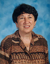 Principal Profile All About Marie Kostick Education World