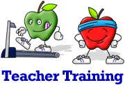 <b>Education</b> World: <b>Teacher</b> Training: Web Resources for Staff Development