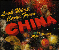 China Book Cover