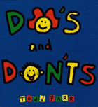 Do's & Don't Book Cover