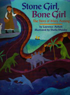 Stone Girl Book Cover