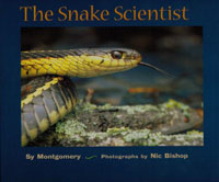 Snakes Book Cover