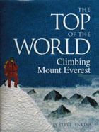 Top of the World Book Cover