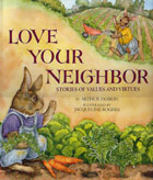 Love Your Neighbor Book Cover