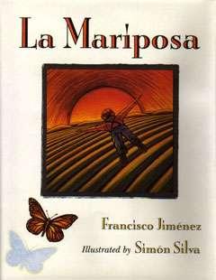 La Mariposa Book Cover