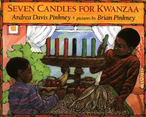Kwanzaa Cover