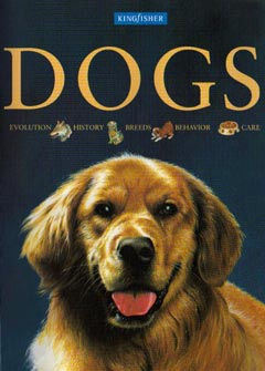 Dog Book Cover