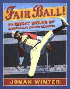 Fair Ball Book Cover