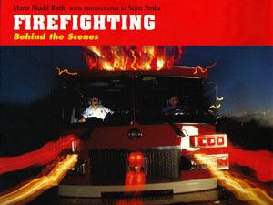 Firiefighting Book Cover