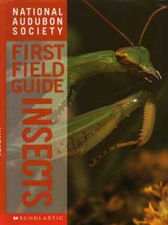 First Field Guide Book Cover