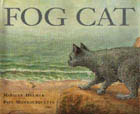Fog Cat Book Cover
