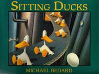 Sitting Ducks Book Cover