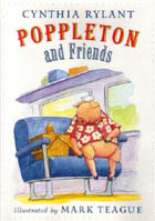 Poppleton And Friends Book Cover