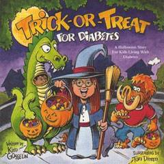Trick or Treat Book Cover
