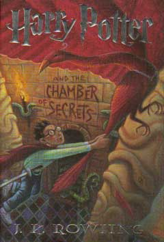 Capturing the Magic of Harry Potter Book Cover Image
