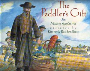 The Peddler's Gift