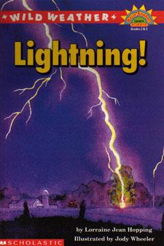Lightening! Book Cover