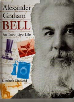 Bell Book Cover