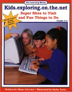 Kids.exploring Book Cover