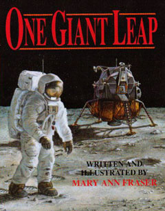 One Giant Leap Cover Image