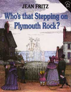 Plymouth Book Cover