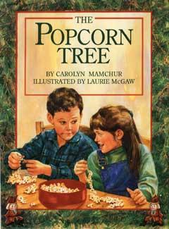 Popcorn Tree Book Cover