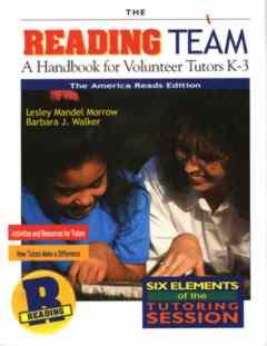 Reading Handbook Cover