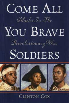 Brave Soldiers Book Cover