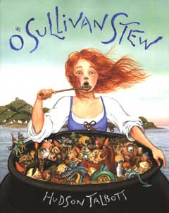 O'Sullivan Book Cover