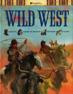 wild wild west book