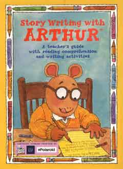 Arthur Book Cover