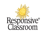 Click on the sun to visit the Responsive Classroom website.