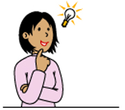 who see her as unfriendly Unfriendly Clipart
