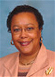 Dr. Beverly L. Hall