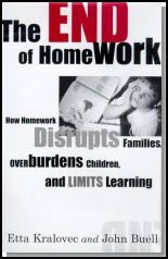 Why do kids have homework