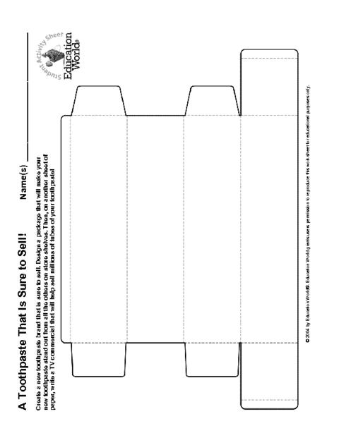 Education World: toothPaste_Pkg.pdf
