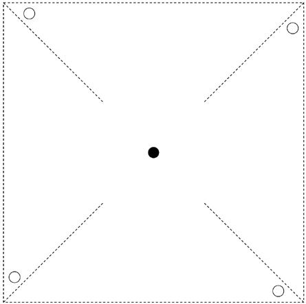Pinwheel Template Printable 4016741