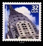 Stamp Graphic