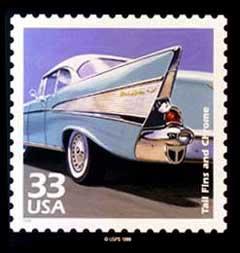 Car Stamp