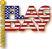 flag day graphic