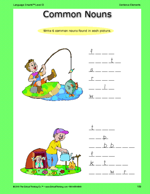Making Predictions Worksheets