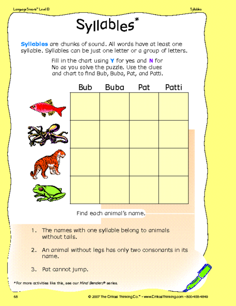 critical thinking math problems for 1st grade