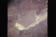 Atacama NASA