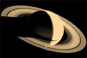 Saturn NASA