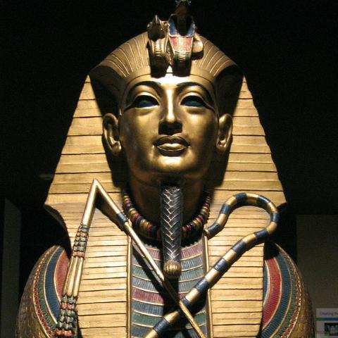 King Tut   King   Biography com