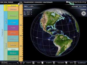 earth viewer