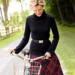 4ff6c966f7c Women find achieving business casual a little more difficult.