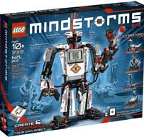 Tech in the Classroom: Lego Mindstorms EV3   Education World