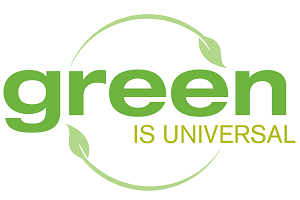 NBC Green is Universal