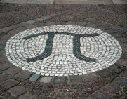 Education World: Plan a Pi Day Party (March 14)